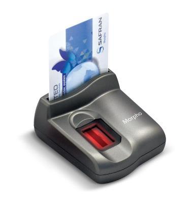 Capteurs biométriques